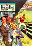 The Major League Mystery (The Heather Reed Mystery Series, #5)