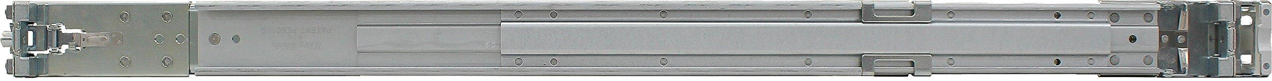 Synology Sliding Rail for 1U/2U Models (RKS1317) by Synology