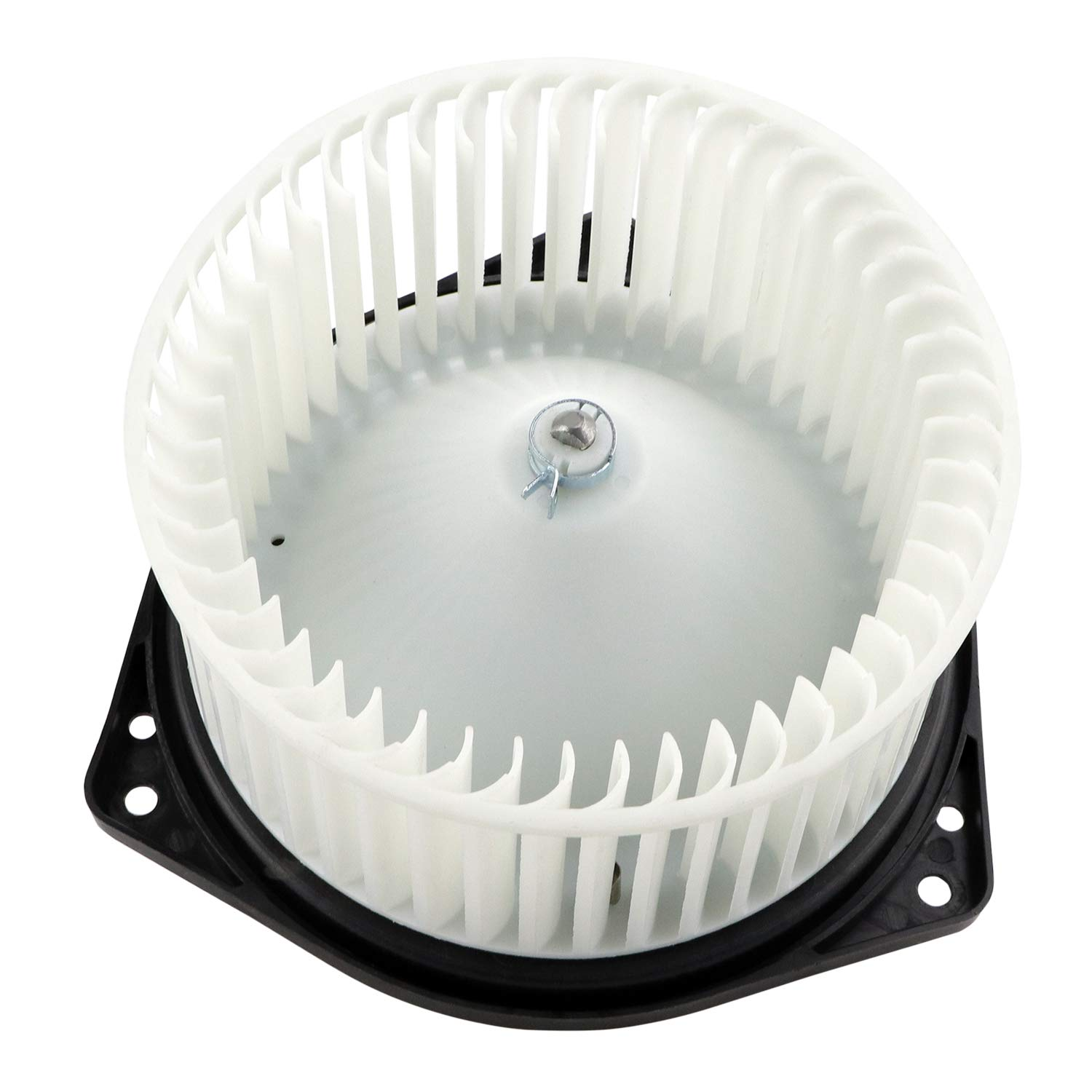 700038 Youxmoto AC Conditioning Heater Blower Motor with Fan HVAC Motors Fit for 2002 2003 2004 2005 2006 2007 Mitsubishi Lancer 2003 2004 2005 2006 Mitsubishi Outlander MR568593