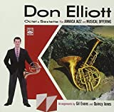 Don Elliot Octet & Sextette (Jamaica Jazz + Musical Offering)