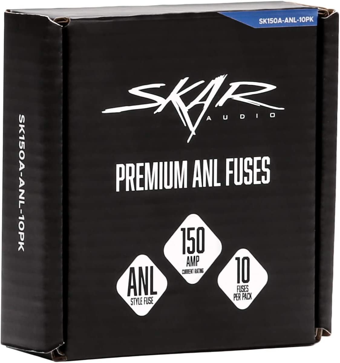 Skar Audio SK250A-ANL-10PK 250 Amp Fuses