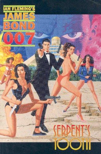 (James Bond 007: Serpent's Tooth)