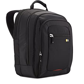 """bfff7d73c7 Case Logic ZLB-216 Mallette en nylon Ordinateur portable/Tablette PC à  16"""""""