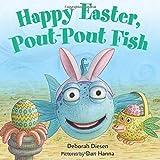img - for Happy Easter, Pout-Pout Fish (A Pout-Pout Fish Mini Adventure) book / textbook / text book