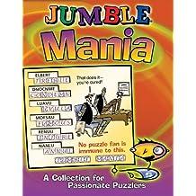 Jumble Mania