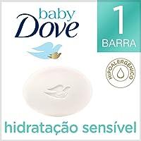 Jabón de tocador Baby Dove Humectación Sensible 75 g