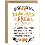 Amazon unicorn greeting card funny greeting cards classy funny wedding card snappy comebacks m4hsunfo