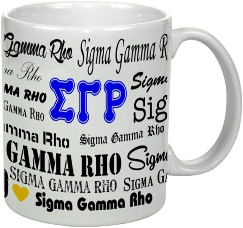 Sigma Gamma Rho Sorority New Woven Embroidered Lanyard  NICE ONE!!