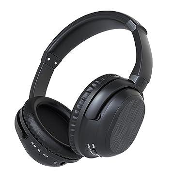 Head-Mounted Auriculares Bluetooth HiFi Sound Stereo V4.0 Reducción De Ruido Auriculares Deportivos