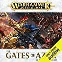 The Gates of Azyr: Age of Sigmar: Realmgate Wars, Book 1 Hörbuch von Chris Wraight Gesprochen von: Jonathan Keeble