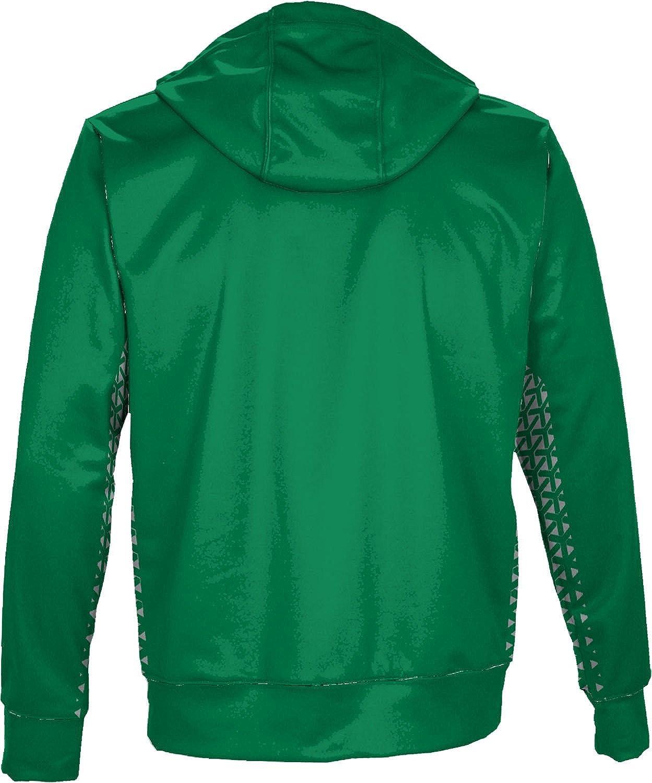 Apparel ProSphere Boys I Accept Cash Graduation Geometric Hoodie Sweatshirt