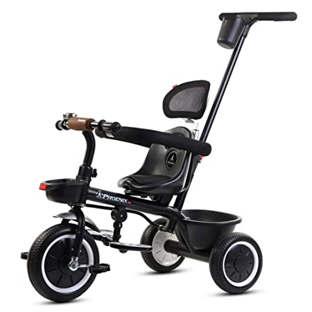 Xhhxiao Bicicleta portátil de Tres Ruedas for niños ...
