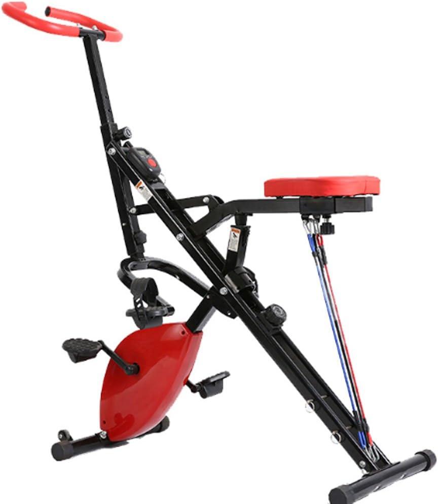 Bicicletas Estáticas y de Spinning Ejercicio de Entrenamiento ...