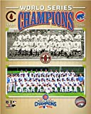"Chicago Cubs 1908 & 2016 World Series Champions Team Photo (8"" x 10"")"
