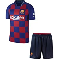 Uniq Barcelona Jersey Set(Mens& Kids)