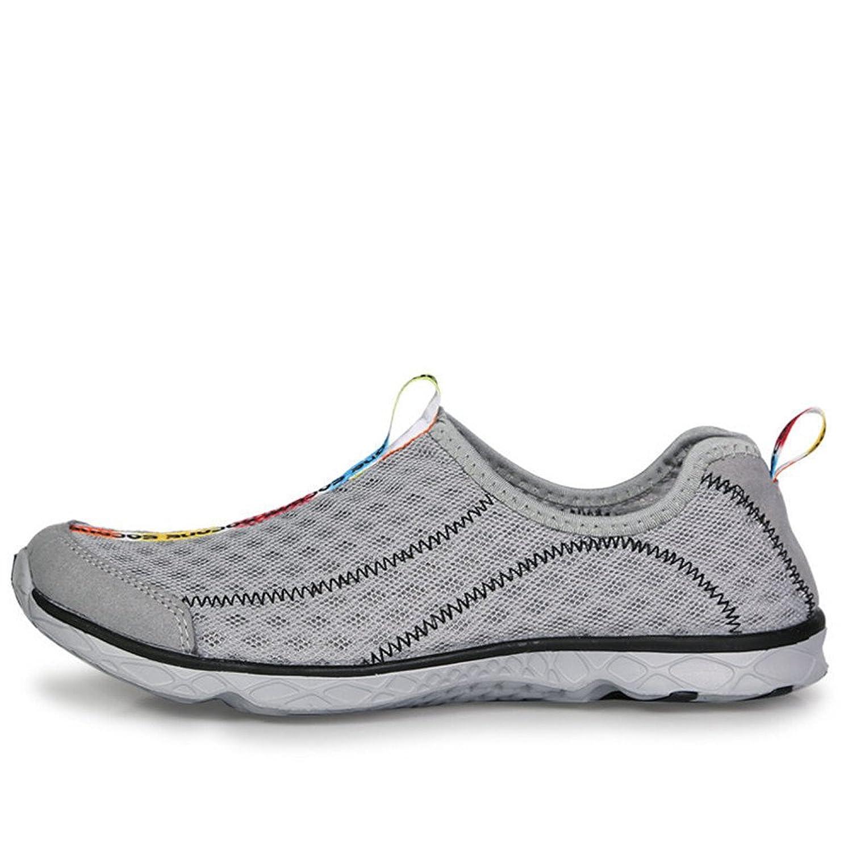 TooTa Mesh Walking Men & Women Breathable Running Aqua outdoor Couple Water Shoes
