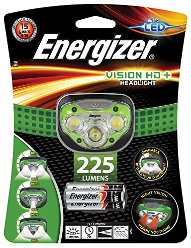 ENERGIZER Pro Headlight Advanced LED