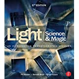 Light Science & Magic: An Introduction to Photographic Lighting