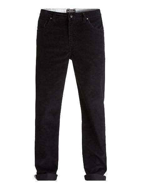 Quiksilver Waterman Corded Surf - Pantalones de Pana para Hombre EQMNP03002: Amazon.es: Ropa y accesorios
