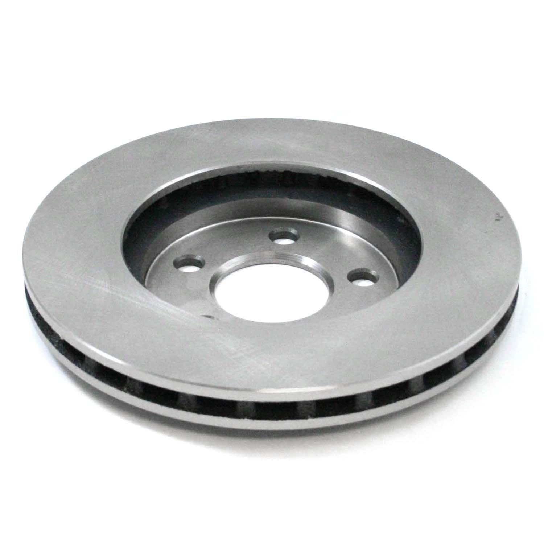 DuraGo BR5329 Front Vented Disc Brake Rotor