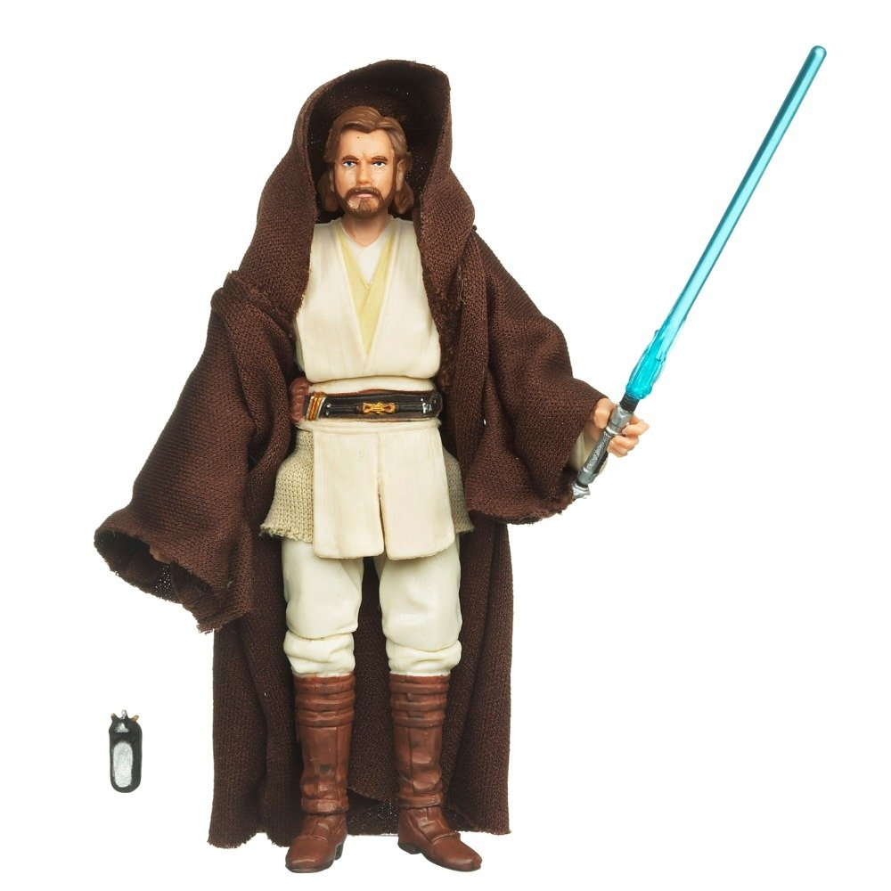 amazon com star wars 24990 attack of the clones obi wan kenobi