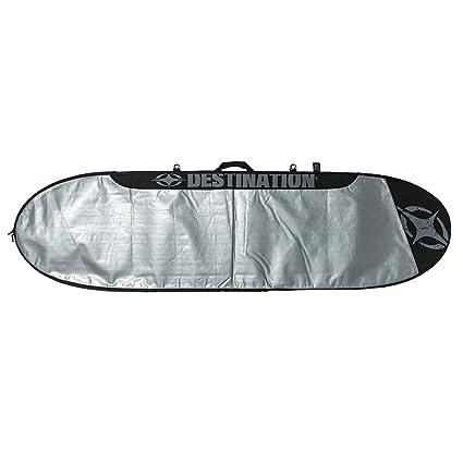 Amazon Com Destination Surf Road Runner Day Bag Longboard