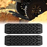 Yeeoy Traction Mats - 2 Pcs Traction Pad Fit Sand
