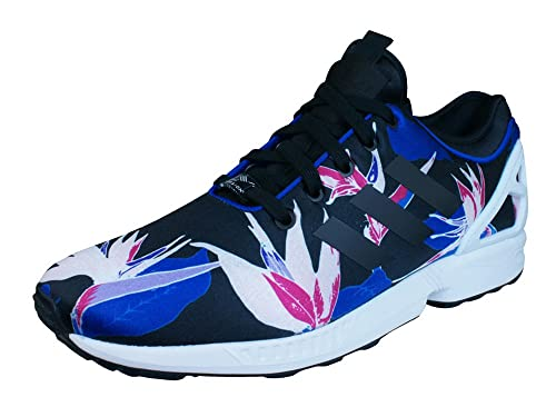 many fashionable picked up catch adidas ZX Flux NPS Baskets Basses Femme