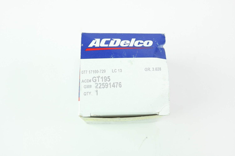 ACDelco GT195 Fuel Cap