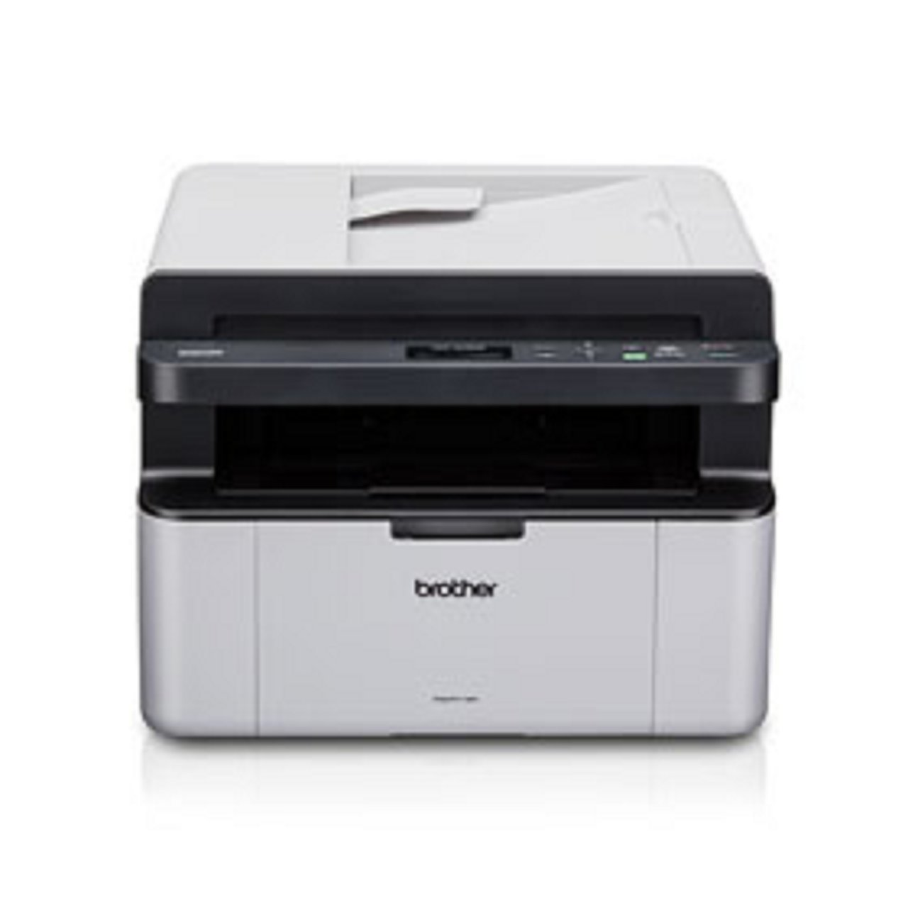 Buy Brother Dcp 1616nw Monochrome Wifi Multifunction Circuit Diagram Wireless Printer Laser Online At Low Prices In India Reviews Ratings