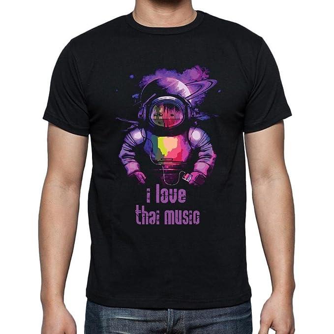 thai music, Camisetas de la música, Camisetas de la música los hombres
