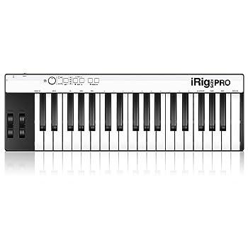 IK Multimedia iRig Keys Pro 37