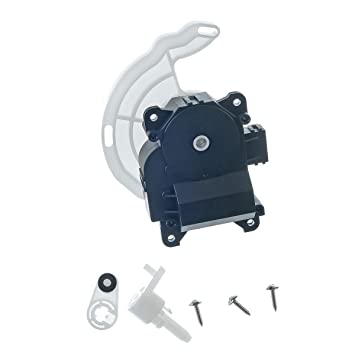 A Premium Hvac Heater Blend Door Actuator For Ford Edge Lincoln Mkx