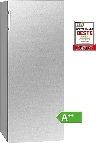 Bomann GS 7317 - Congelador (4 estrellas) Blanco: Amazon.es ...