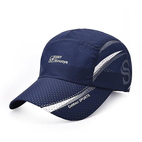 Men hats Summer sunhat  summer sun hat Cap Summer travel quick dry ... 75857010bd2