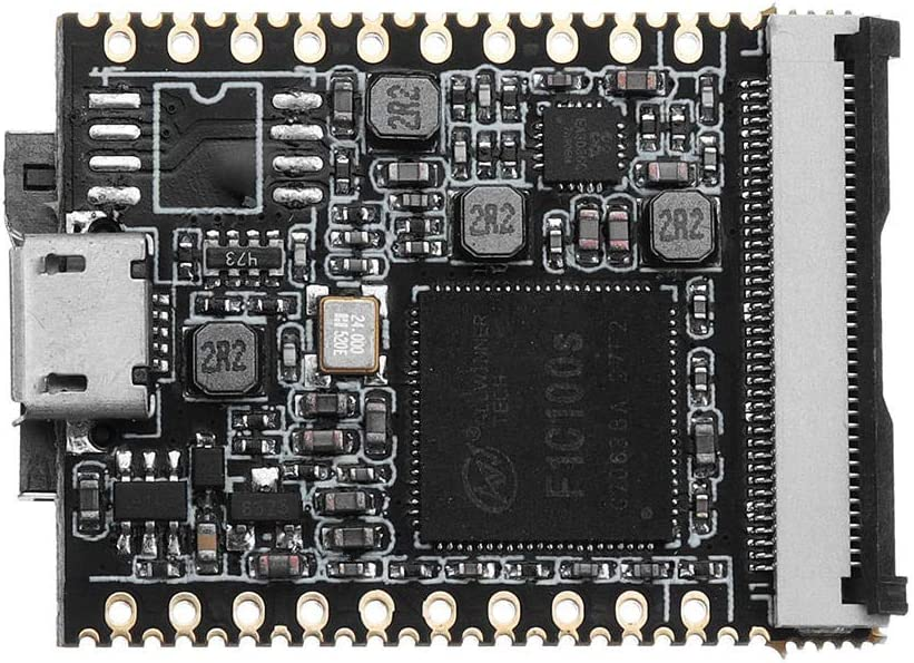 Nrthtri smt Mini PC Lichee Pi Nano Cross-Border Core Board ARM 926EJS 32MB DDR Development Board Board