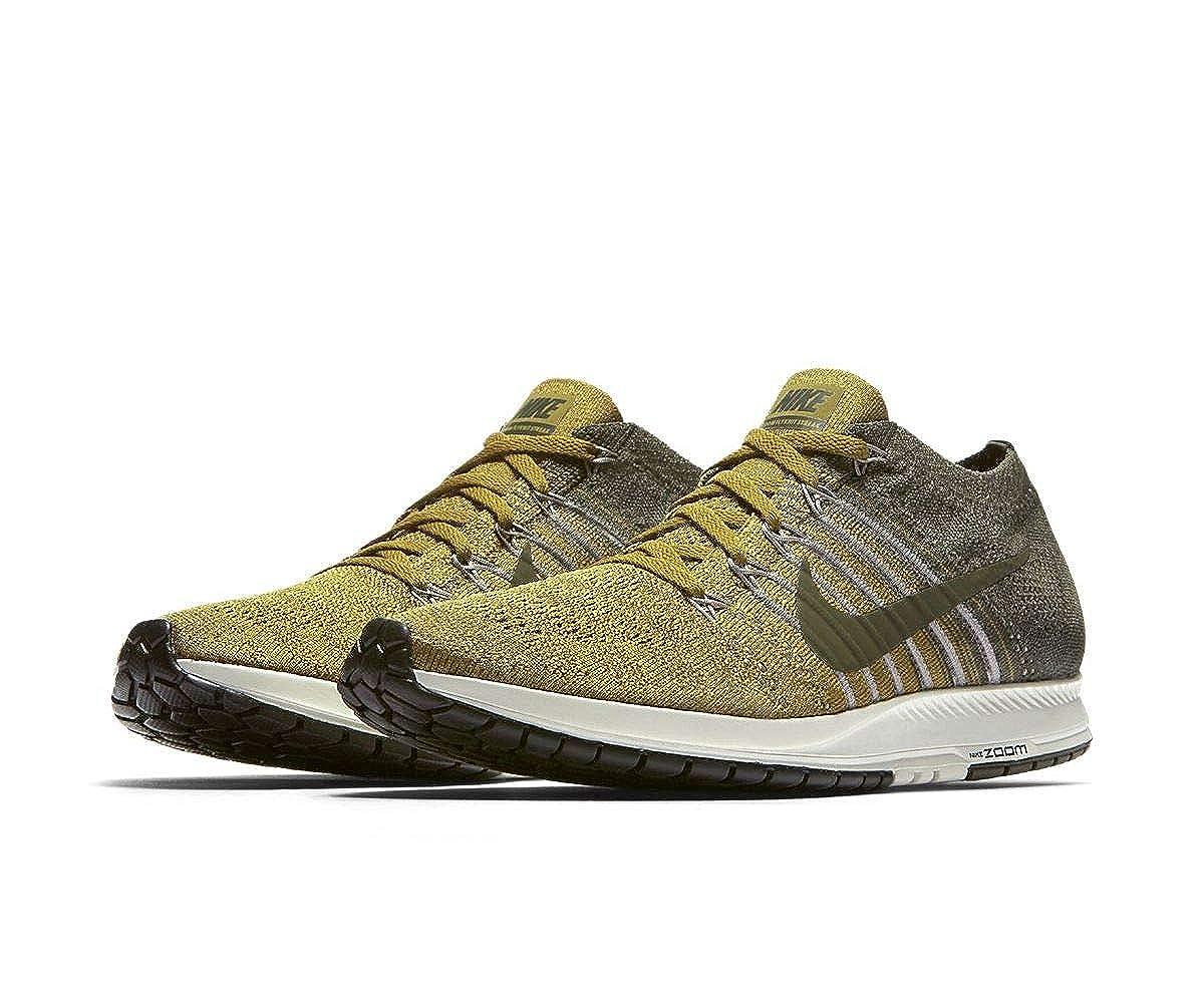 Nike Herren NikeLab Flyknit Flyknit Flyknit Streak Wüste Moos Laufschuhe 904711 300 84b6b6