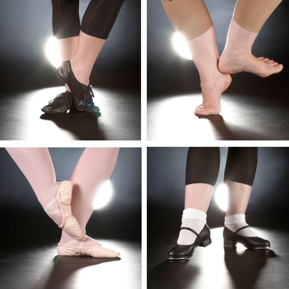 Greatmats Rosco Adagio Marley Studio Dance Floor Black 10 ft Roll by Adagio