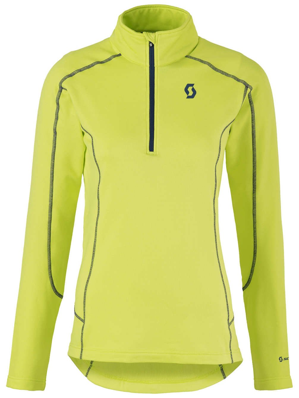 Scott Damen Defined Light Pullover