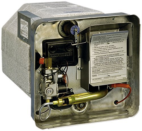 Suburban Finished Goods Rv Water Heater Electric /& DSI SW6DE
