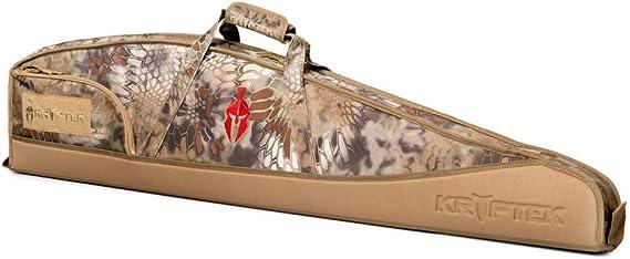 Kryptek Premium Scoped Camo Rifle Case