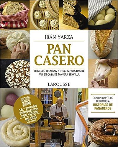 Pan Casero por Ibán Yarza epub