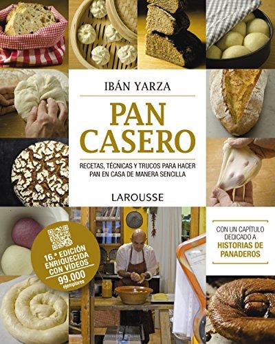 Pan casero (Spanish Edition)