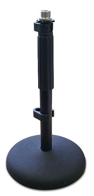 6 opinioni per RODE- Asta da tavolo per microfono, telescopica