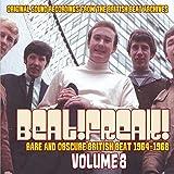 Beat!Freak! Vol 8: Rare & Obsc