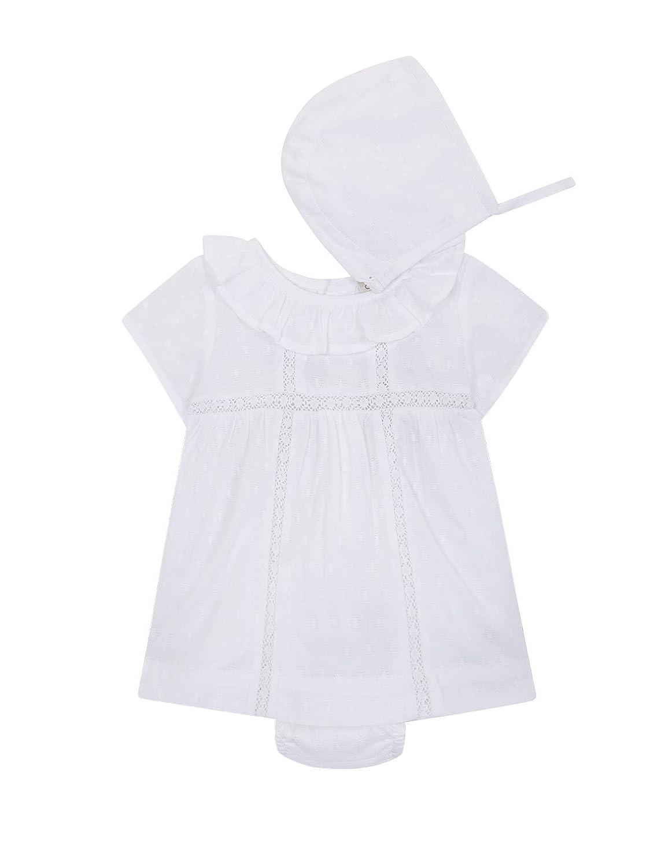 Gocco Baby-Mädchen Bekleidungsset S87OJTCA401
