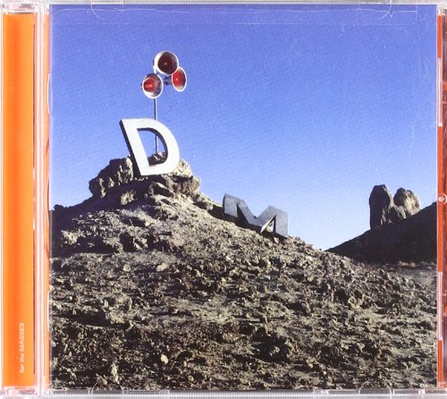 For The Masses  An Album Of Depeche Mode Songs