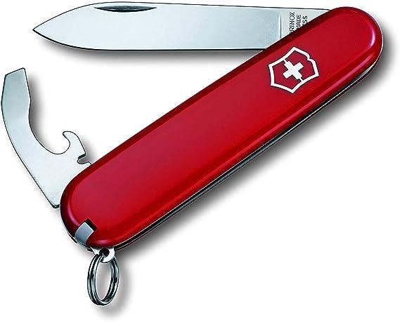 2 Paar Zahnstocher und Pinzette Victorinox schweizer Taschenmesser gross Ersatz
