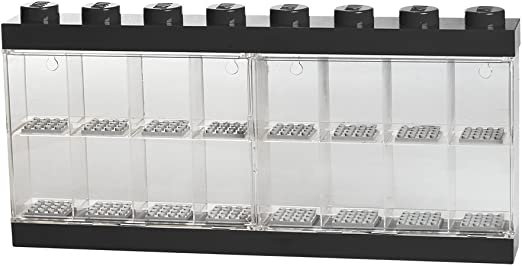 Large LEGO 40660603 Minifigure Display Case