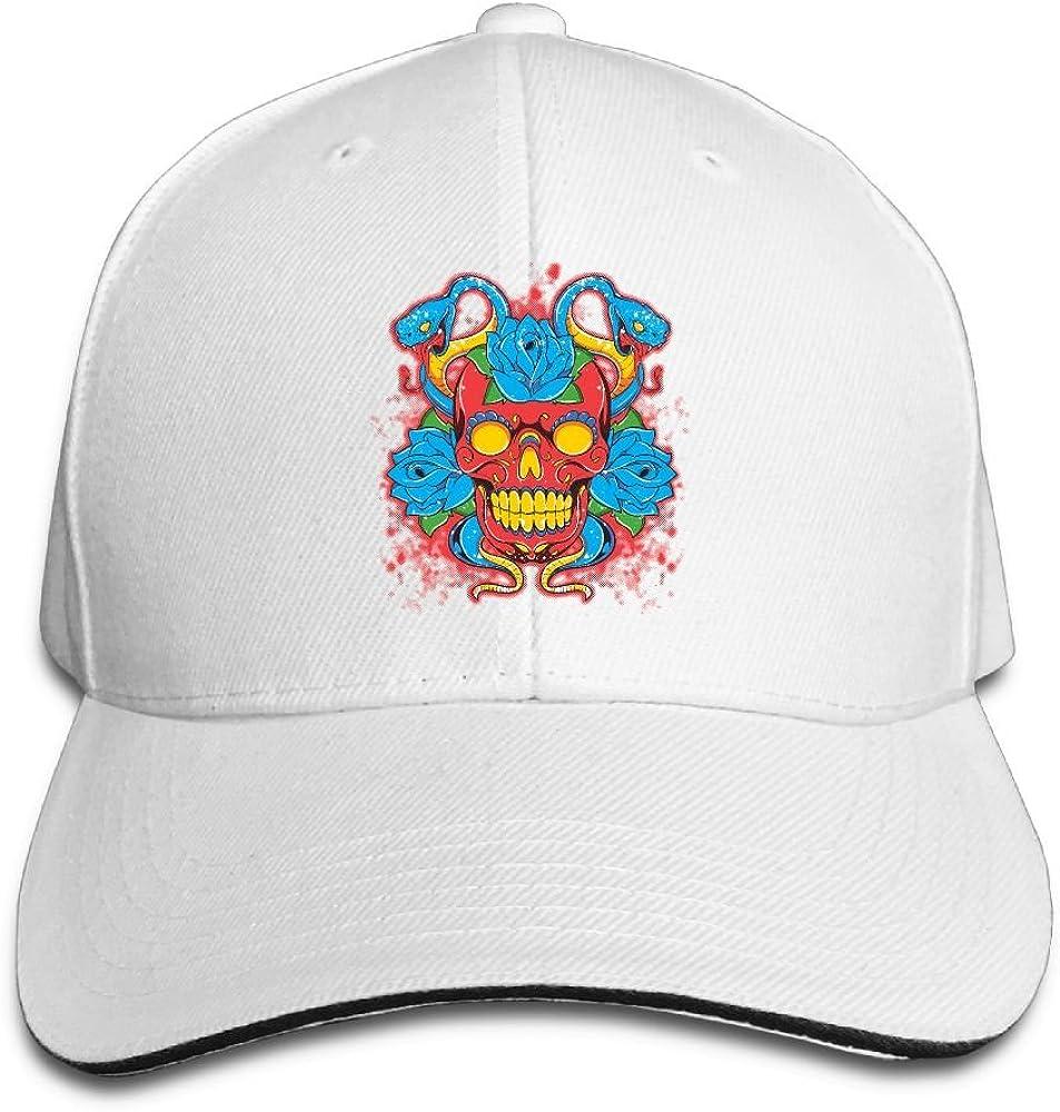 JTRVW Cowboy Hats 2018 Adult Fashion Cotton Denim Baseball Cap Iceland Map Flag Classic Dad Hat Adjustable Plain Cap